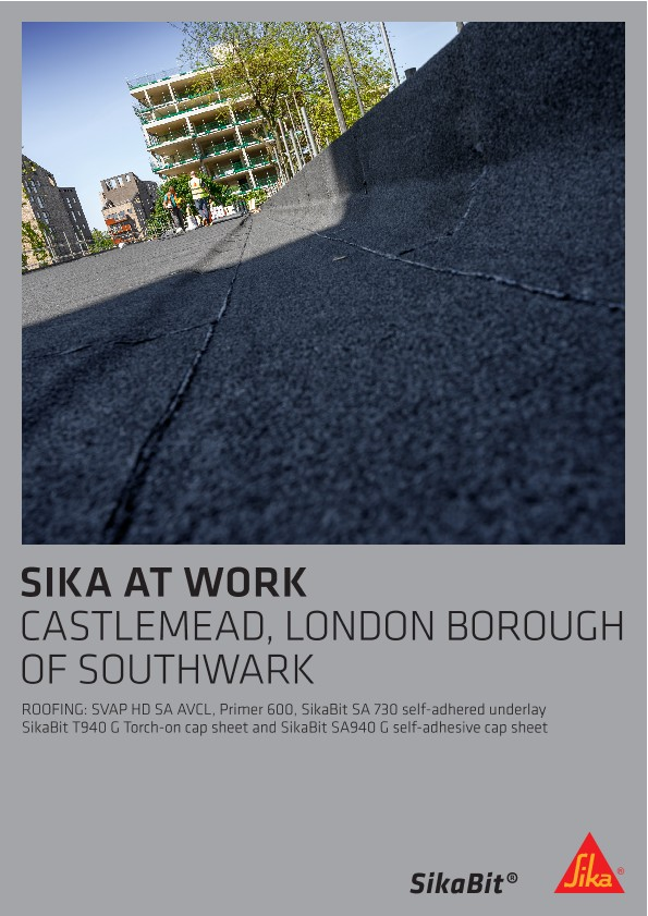 Castlemead, London Borough of Southwark Case Study