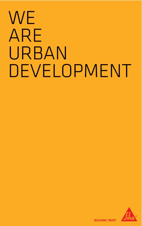 We Are Urban Development