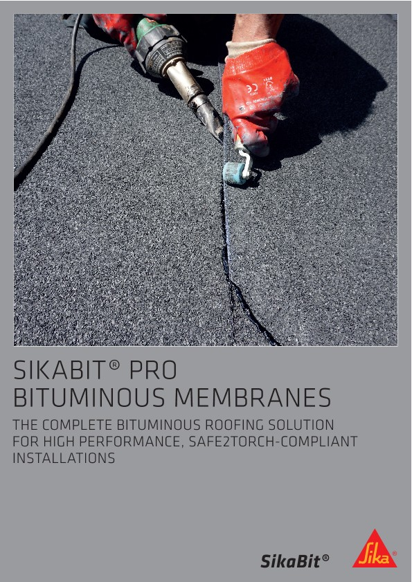 SikaBit Brochure