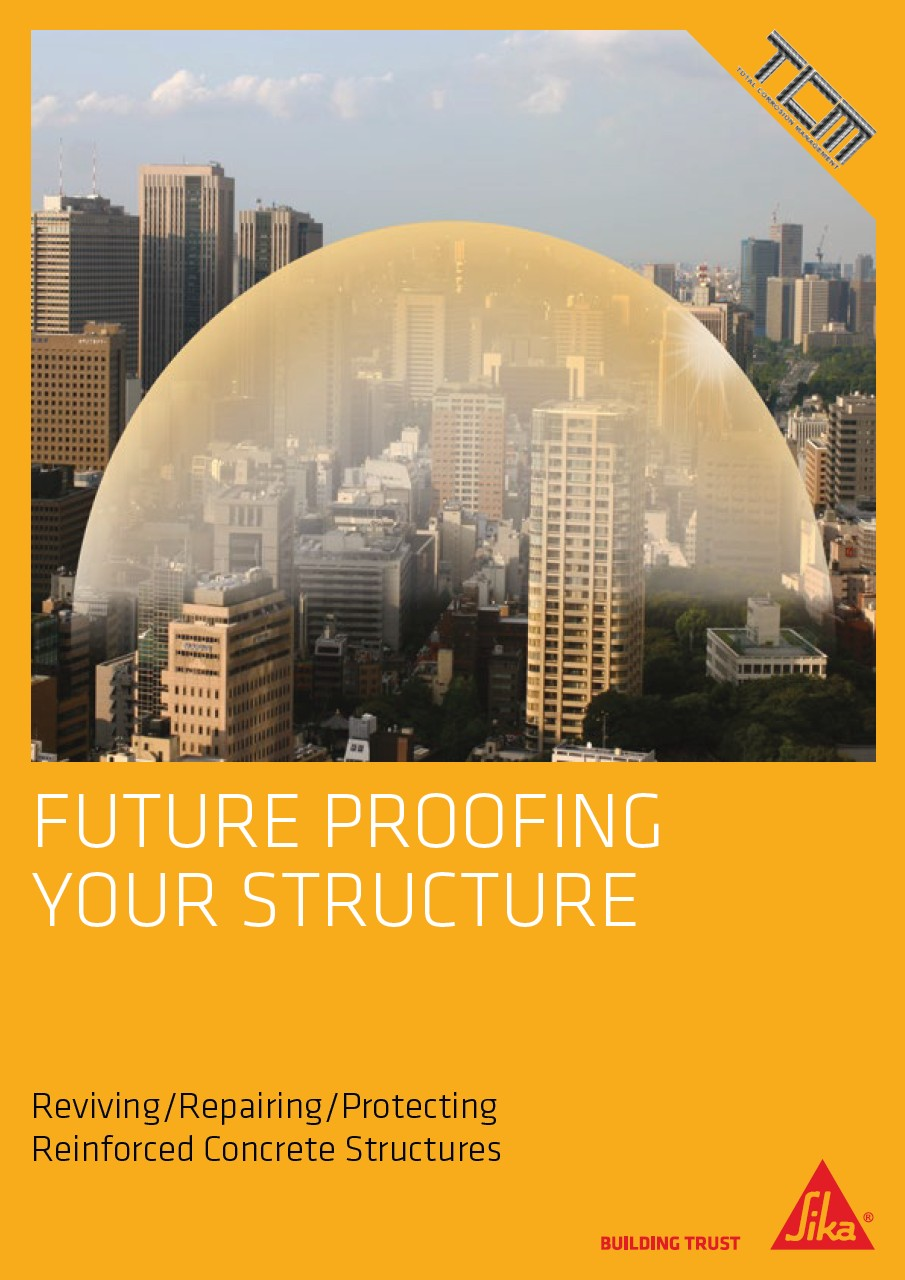 TCM Future Proofing Your Structure